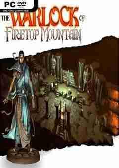 Descargar The Warlock of Firetop Mountain [ENG][ENiGMA] por Torrent
